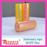 BOPP Adhesive Stationery Tape per School e Office