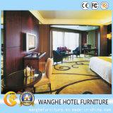 mobília moderna do quarto de cinco estrelas do hotel