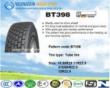 Pneu de TBR, pneu de Truck&Bus, pneu radial Bt398 315/80r22.5