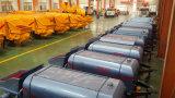 globale hydraulische Umwandlung 50cbm/Hour Hbt Serien-Betonpumpe
