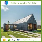 Appartamenti modulari prefabbricati di qualità superiore