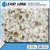 Surface solide en pierre artificielle à la maison en gros de matériau de construction de décoration