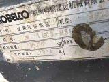 Escavatore utilizzato giapponese originale Kobelco Sk260-8 del cingolo del macchinario edile (fatto in 2011)