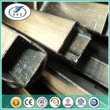 Tyt China Lieferant des galvanisierten quadratischen Rohres für das Aufbauen der Basis, Hochgeschwindigkeitsschiene, Sport-Geräte