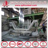 O zinco de G60 Dx51d revestiu a tira de aço galvanizada mergulhada quente de /Gi da tira de aço da tira de aço