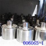 Wasserstrahlausschnitt-Maschinen-sauberer Teil-Träger
