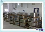 1050 3003 5052 Bande d'aluminium / aluminium allongée à chaud / à froid