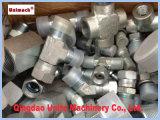 Adapteurs de la qualité TNP pour le tuyau hydraulique (8J)