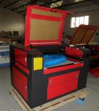 Macchina per incidere legna di vetro del laser/con Ce approvato