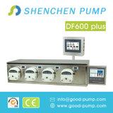 Машина завалки Shenchen Pds автоматическая перистальтическая жидкостная