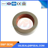 Уплотнение масла машины PU силикона NBR резиновый пластичное