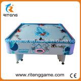 Máquina de la arcada de juego de vector del hockey sobre hielo del hockey del aire del juego de arcada