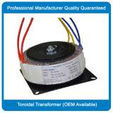 transformateur toroïdal de cuivre pur de vente directe de l'usine 30W