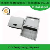 음식 기계 울안 금속 강철 제작