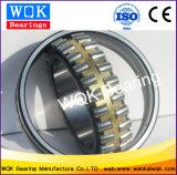 Carregando o rolamento de rolo de bronze da gaiola da alta qualidade de 23030 Ca/W33 Wqk