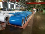 (0.14~0.8mm) Prepainted Galvanized Color Coated Steel Coil