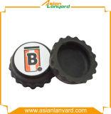 Bespoke крышка бутылки силикона удобства цветастая