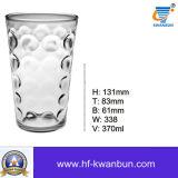 보드카 위스키 컵 취사 도구 킬로 비트 Hn0353를 위한 최고 급료 유리제 컵