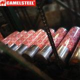 La belle qualité décorent des bobines de toiture de PPGI avec le prix bas