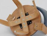 固体木の椅子のコンピュータの椅子(M-X2143)
