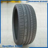 Bonne liste de prix des pneus radiaux Meilleur pneu de voiture de marque UHP