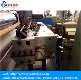 Лист мрамора Faux PVC/машина штрангя-прессовани панели