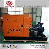 Pomp Met motor die van het Water van Ricardo de Diesel in China wordt gemaakt