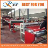 PVC 기계를 만드는 방수 양탄자 밀어남