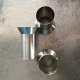 ステンレス鋼の機械で造られた部品