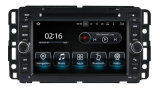 ラジオTV 3G Bt車DVD GPSの航法システムを持つ2008-2011年のハンマーH2車DVD GPSプレーヤーのための車DVD GPS