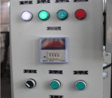 Fully-Automatic 격판덮개 고무 가황 압박 기계
