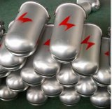 Крышк-Тип коробка металла совместная для Поляк