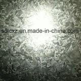 блесточка стальных продуктов 0.12mm-0.8mm PPGI большая гальванизировала стальную катушку