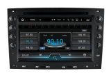 Autoradio de prix usine pour le joueur Bluetooth de l'autoradio de Renault Megane DVD GPS+Navigation System+Multimedia dans le tableau de bord