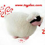 Игрушка овец шерсти высокого качества мягкая