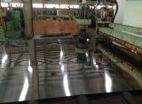 Bobine d'acier inoxydable de fini de satin du Cr 430 pour le bassin (430 2B)