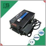 Cargador de Batería de Carrito de Golf 36V18AMP con Conector Powerwise / Crowsfoot