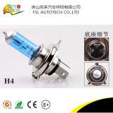 12V di focalizzazione 60/55W 5000k H4 Halogen per Auto