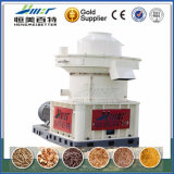低い消費が付いている機械をリサイクルするCornstalkの高出力の生物量