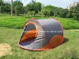 بالجملة بالغة يفرقع ينام فوق خيمة