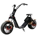 Scooter électrique neuf de Harley avec la batterie au lithium