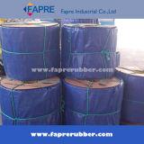 Mangueira do PVC Layflat da mangueira da água do PVC/mangueira de jardim