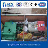 Plate-forme de forage portative de puits d'eau Hf80 à vendre