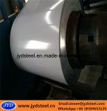Weißer PPGI Stahlring mit Film für Whiteboard
