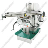Small universale Drilling e Milling Machine con Rotary Worktable (ZX7550CW)