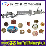Automatic Extruder Food Machine for Pet and Fish