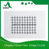 2017 Glasvezel Geogrid van de Verkoop 25-25kn/M van de Fabriek van de Lage Prijs de Directe met Ce