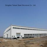 省エネおよび環境保護の鉄骨構造の倉庫