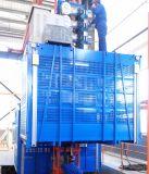 Im Freien elektrischer im Freien elektrischer Waren-Hebevorrichtung-Aufzug Malaysia