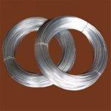 O ISO provou o fio mergulhado quente do ferro